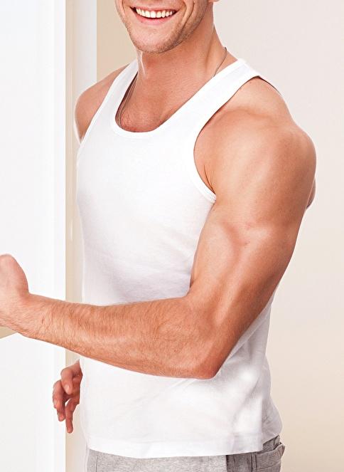 Miorre Klasik Atlet Beyaz